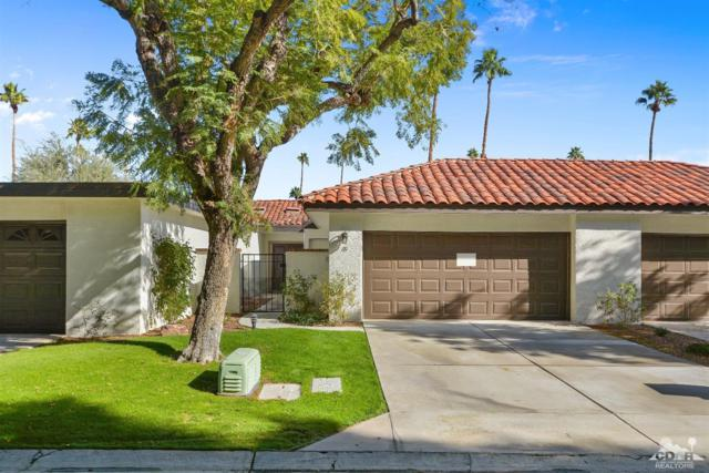 69 Calle Encinitas, Rancho Mirage, CA 92270 (MLS #218029598) :: The John Jay Group - Bennion Deville Homes