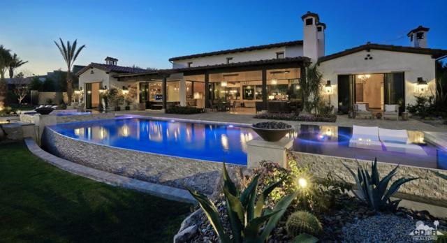 52469 Meriwether Way, La Quinta, CA 92253 (MLS #218029694) :: Brad Schmett Real Estate Group