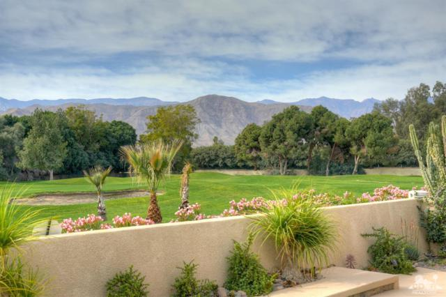 261 Kavenish Drive, Rancho Mirage, CA 92270 (MLS #218029828) :: Hacienda Group Inc