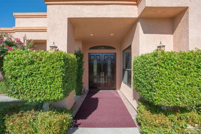 30 Del Rey, Rancho Mirage, CA 92270 (MLS #218029834) :: Brad Schmett Real Estate Group