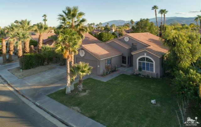 69181 Rosemount Road, Cathedral City, CA 92234 (MLS #218029874) :: Brad Schmett Real Estate Group