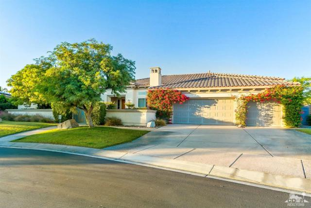 54 Toscana Way E, Rancho Mirage, CA 92270 (MLS #218029910) :: Brad Schmett Real Estate Group