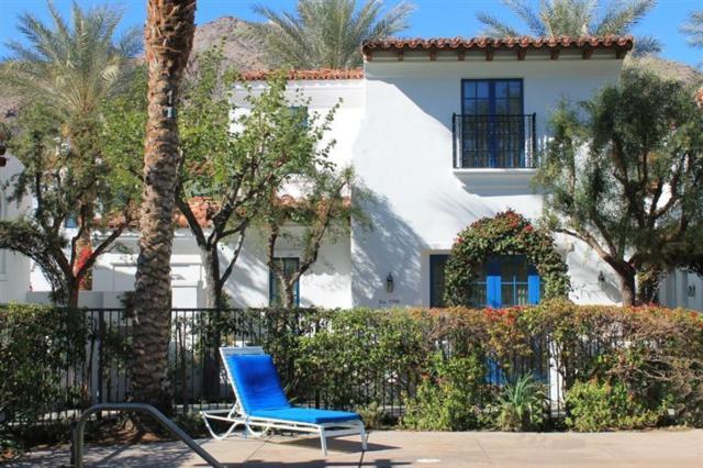 49605 Avenida Obregon, La Quinta, CA 92253 (MLS #218029928) :: The Sandi Phillips Team