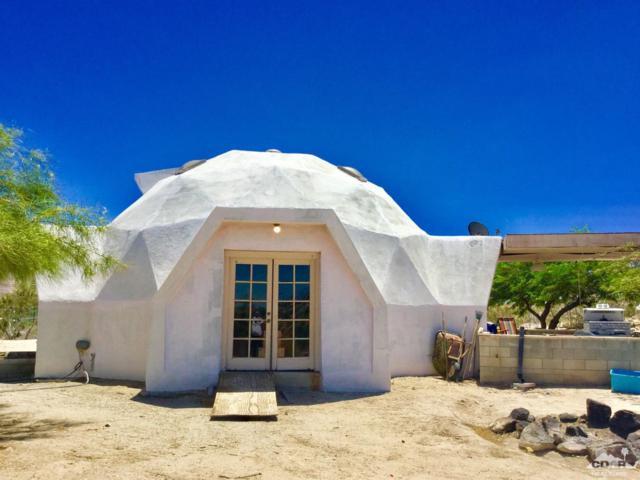 29930 Desert Charm Road, Desert Hot Springs, CA 92241 (MLS #218029932) :: Brad Schmett Real Estate Group