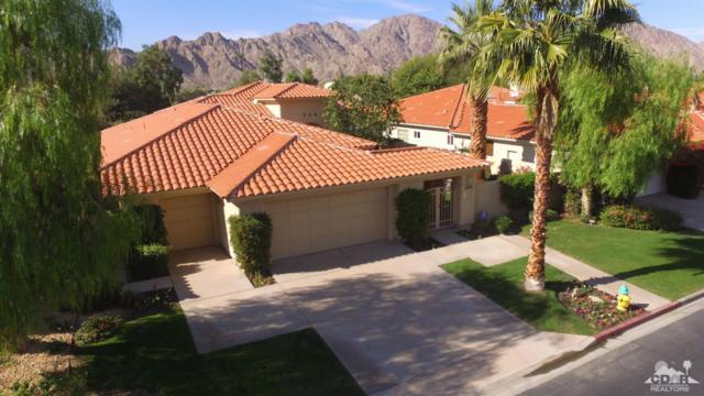 57771 Interlachen, La Quinta, CA 92253 (MLS #218029972) :: The Jelmberg Team