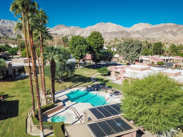 48980 Wildwood Lane, Palm Desert, CA 92260 (MLS #218030018) :: Hacienda Group Inc