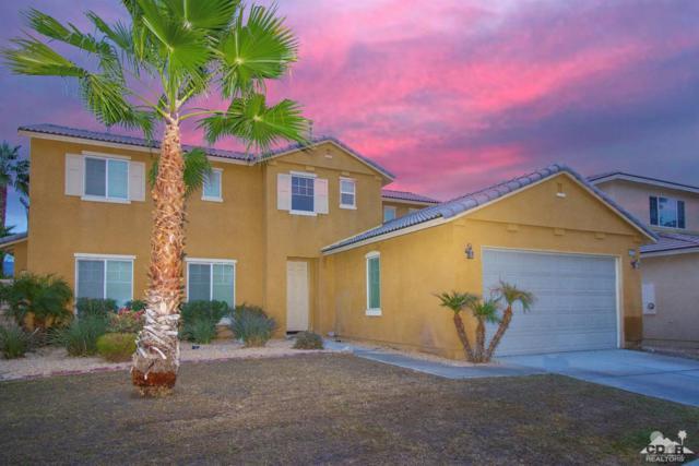 42934 Traccia Way, Indio, CA 92203 (MLS #218030206) :: Brad Schmett Real Estate Group