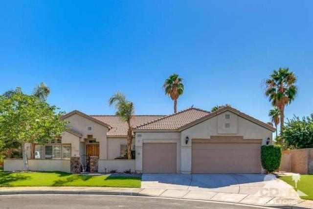 79205 Canterra Circle, La Quinta, CA 92253 (MLS #218030252) :: Brad Schmett Real Estate Group