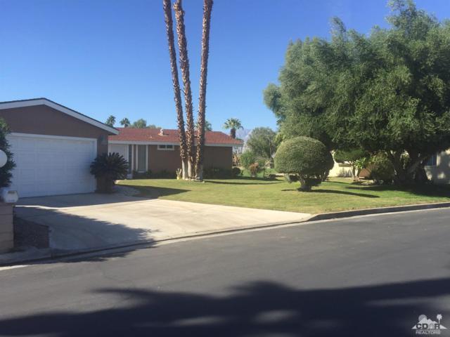 74835 Cottontail Court, Thousand Palms, CA 92276 (MLS #218030270) :: Team Wasserman