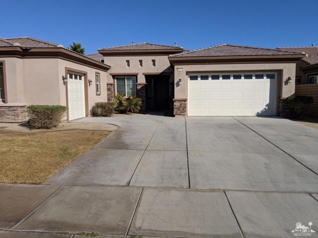 43310 Sentiero Drive, Indio, CA 92203 (MLS #218030288) :: Brad Schmett Real Estate Group