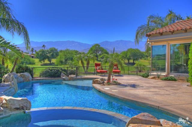 117 Royal Saint Georges Way, Rancho Mirage, CA 92270 (MLS #218030614) :: Brad Schmett Real Estate Group