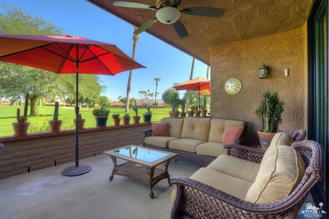 83 La Cerra Drive, Rancho Mirage, CA 92270 (MLS #218030678) :: The Jelmberg Team