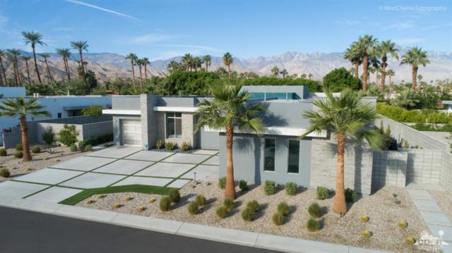 36741 Verlaine Drive, Rancho Mirage, CA 92270 (MLS #218030796) :: Hacienda Group Inc
