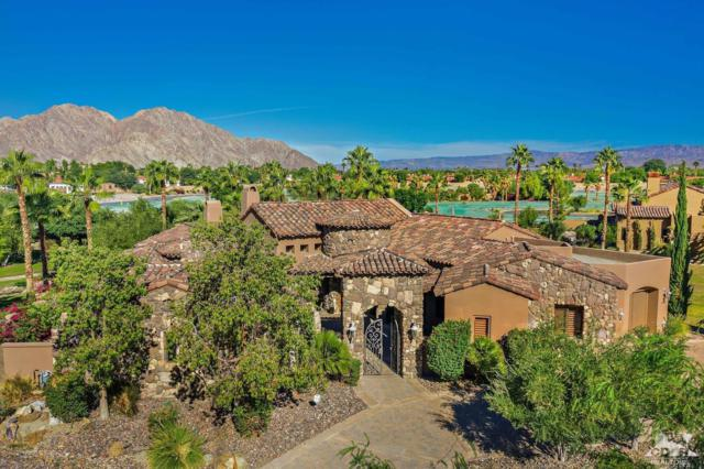 57895 Stone Creek Trail E, La Quinta, CA 92253 (MLS #218030916) :: Brad Schmett Real Estate Group