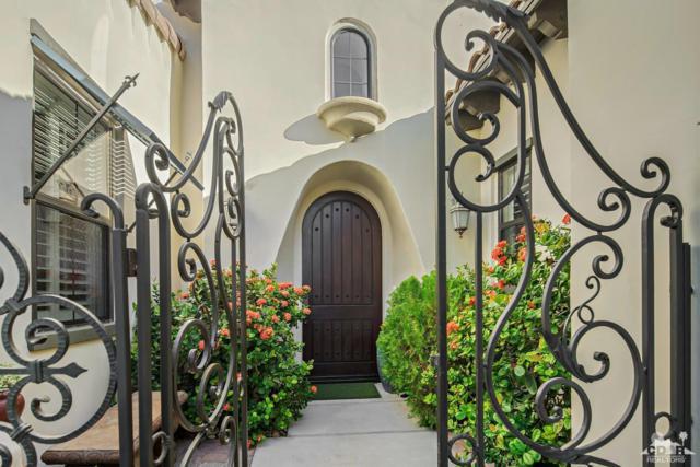 80662 Via Glorieta, La Quinta, CA 92253 (MLS #218030944) :: Brad Schmett Real Estate Group