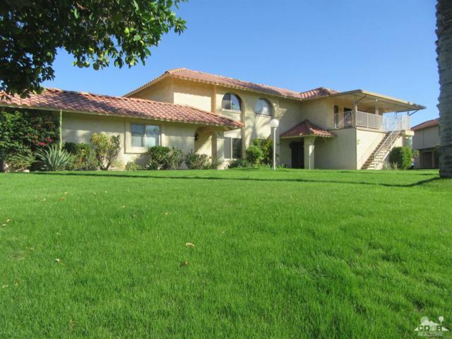 73267 Rod Laver Lane, Palm Desert, CA 92260 (MLS #218031176) :: Hacienda Group Inc