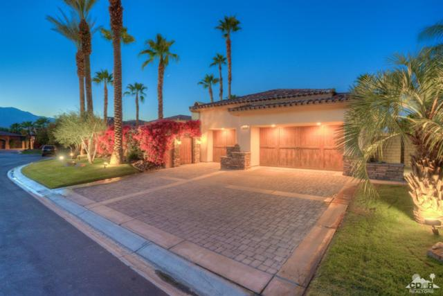 4 Cielo Vista Court, Rancho Mirage, CA 92270 (MLS #218031322) :: Brad Schmett Real Estate Group