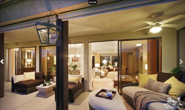 40990 Paxton Drive #28, Rancho Mirage, CA 92270 (MLS #218031326) :: Hacienda Group Inc
