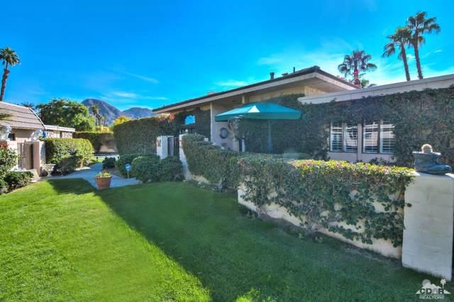 74958 Chateau Circle, Indian Wells, CA 92210 (MLS #218031356) :: Brad Schmett Real Estate Group