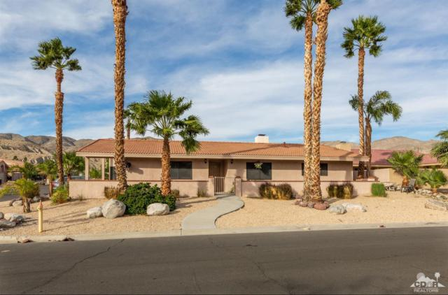9030 Oakmount Boulevard, Desert Hot Springs, CA 92240 (MLS #218031444) :: Team Wasserman