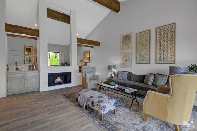 202 Green Mountain Drive, Palm Desert, CA 92211 (MLS #218031558) :: Brad Schmett Real Estate Group