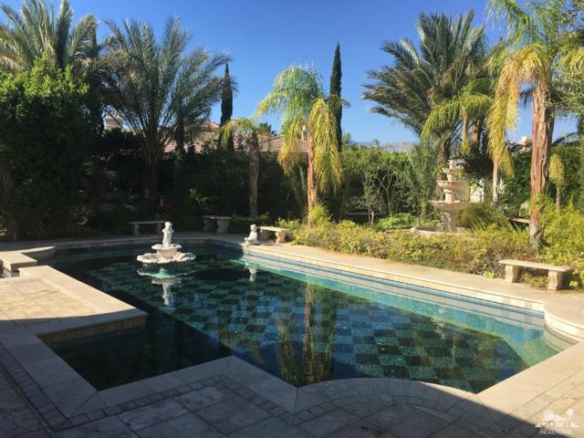 7 Maurice Court, Rancho Mirage, CA 92270 (MLS #218031570) :: The John Jay Group - Bennion Deville Homes