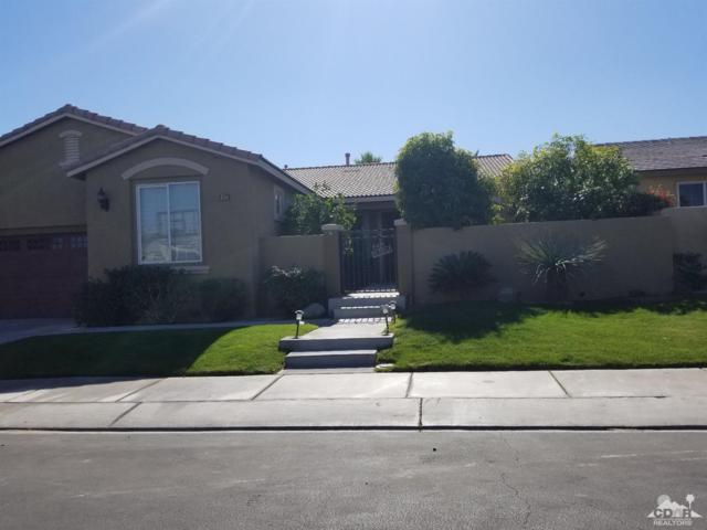 81071 Avenida Romero, Indio, CA 92201 (MLS #218031580) :: Brad Schmett Real Estate Group