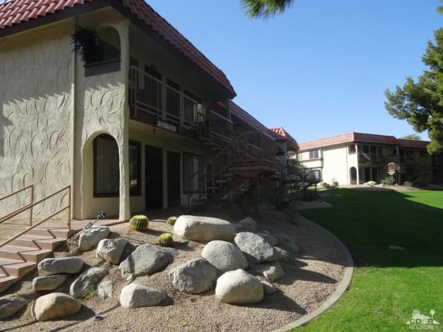 9649 Spyglass Avenue #93, Desert Hot Springs, CA 92240 (MLS #218031604) :: Team Wasserman