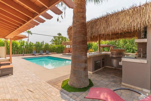 2510 N Cardillo, Palm Springs, CA 92262 (MLS #218031660) :: Deirdre Coit and Associates