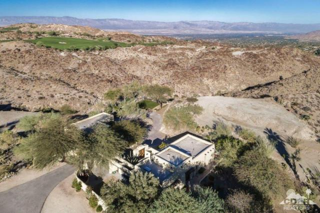48220 Painted Canyon Road, Palm Desert, CA 92260 (MLS #218031754) :: The Sandi Phillips Team