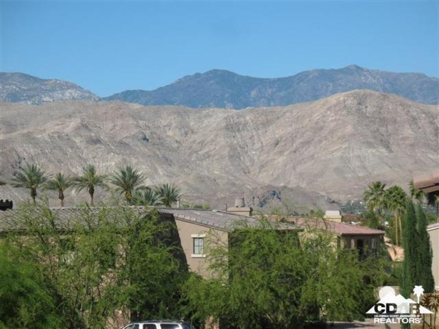 6343 Via Stasera, Palm Desert, CA 92260 (MLS #218031894) :: The Jelmberg Team