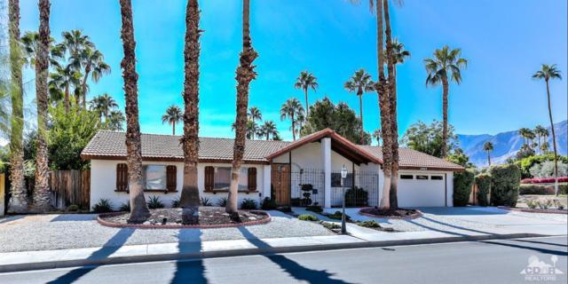 2903 E Alta Loma Drive, Palm Springs, CA 92264 (MLS #218031908) :: Brad Schmett Real Estate Group