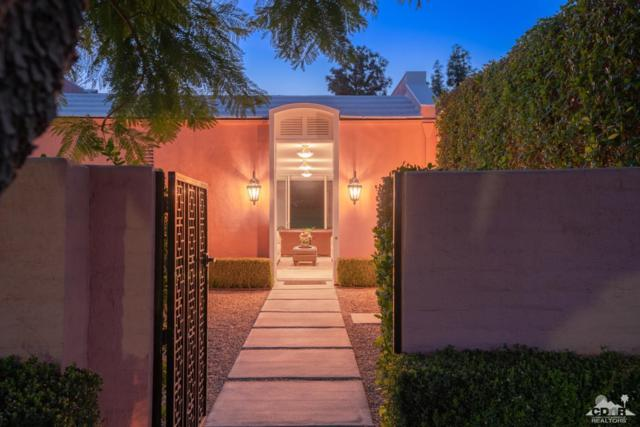 47421 Medina Drive W, Palm Desert, CA 92260 (MLS #218031980) :: Hacienda Group Inc