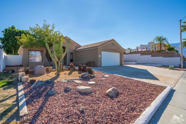 69133 Rosemount Road, Cathedral City, CA 92234 (MLS #218032044) :: Brad Schmett Real Estate Group