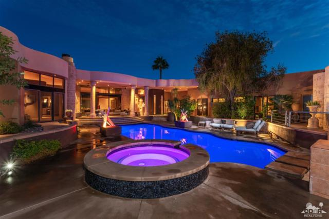 15 Judd Terrace, Rancho Mirage, CA 92270 (MLS #218032324) :: Brad Schmett Real Estate Group