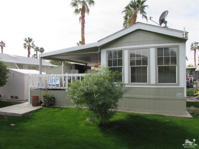 84136 Avenue 44 #108 #108, Indio, CA 92203 (MLS #218032484) :: Brad Schmett Real Estate Group
