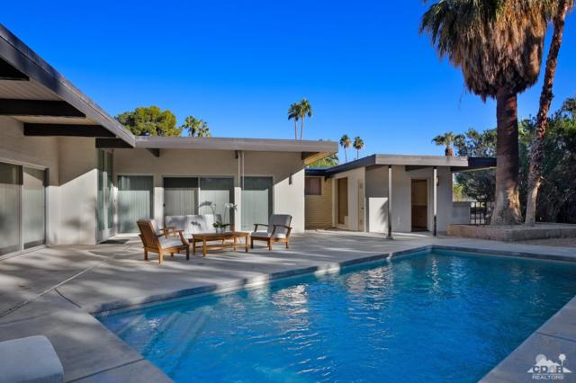 2120 E Paseo Gracia, Palm Springs, CA 92262 (MLS #218032510) :: Brad Schmett Real Estate Group