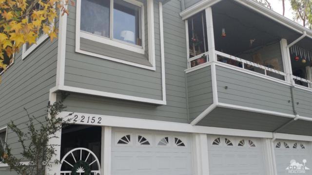22152 Camnito Laureles #152, Laguna Hills, CA 92653 (MLS #218032570) :: Deirdre Coit and Associates