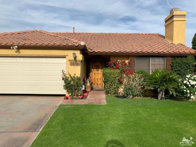80806 White Water Way, Indio, CA 92201 (MLS #218032630) :: Brad Schmett Real Estate Group