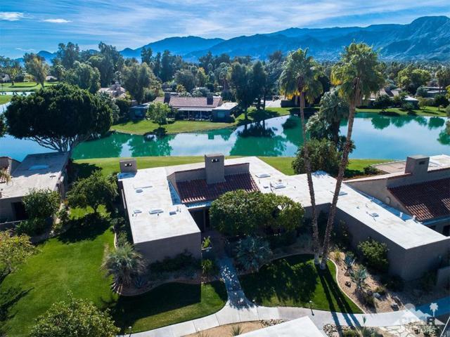 531 Desert West Drive, Rancho Mirage, CA 92270 (MLS #218032680) :: Brad Schmett Real Estate Group