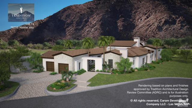 78250 Winnie Way, La Quinta, CA 92253 (MLS #218032690) :: The Sandi Phillips Team
