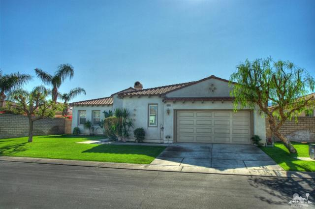 78385 Via Tuscany, La Quinta, CA 92253 (MLS #218032702) :: Brad Schmett Real Estate Group