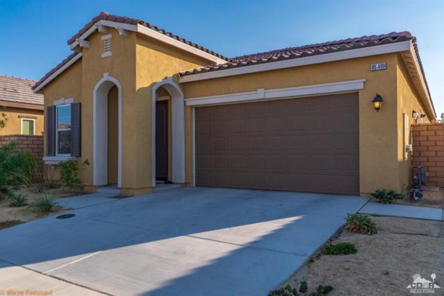 85499 Adria Drive, Indio, CA 92203 (MLS #218032742) :: Team Wasserman