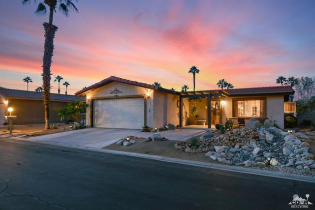 77812 Sunnybrook Drive, Palm Desert, CA 92211 (MLS #218032892) :: Hacienda Group Inc