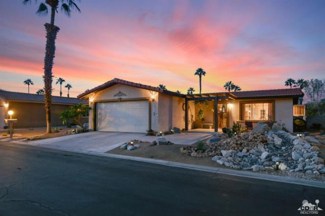 77812 Sunnybrook Drive, Palm Desert, CA 92211 (MLS #218032892) :: Deirdre Coit and Associates