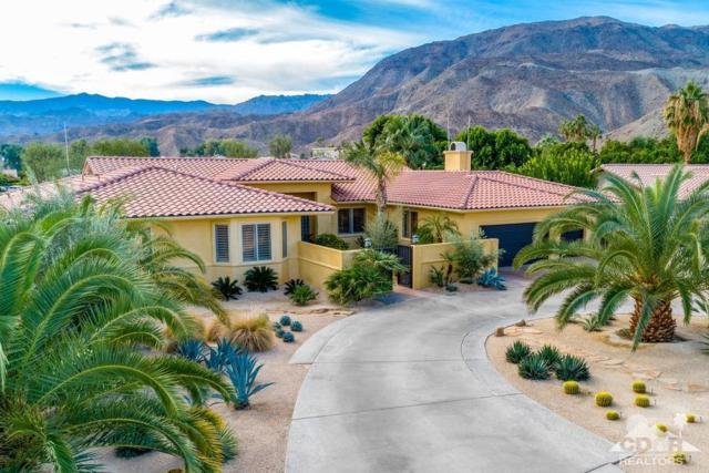 72383 Barbara Drive, Rancho Mirage, CA 92270 (MLS #218032954) :: Brad Schmett Real Estate Group