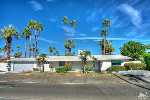 1350 E Mesquite Avenue, Palm Springs, CA 92264 (MLS #218032980) :: Brad Schmett Real Estate Group