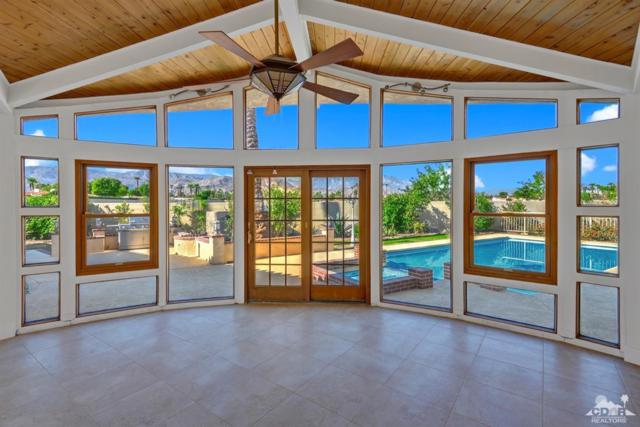 75254 Palm Shadow Drive, Indian Wells, CA 92210 (MLS #218033130) :: Brad Schmett Real Estate Group
