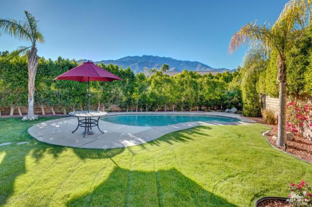 1566 Lorena Way, Palm Springs, CA 92262 (MLS #218033340) :: Brad Schmett Real Estate Group