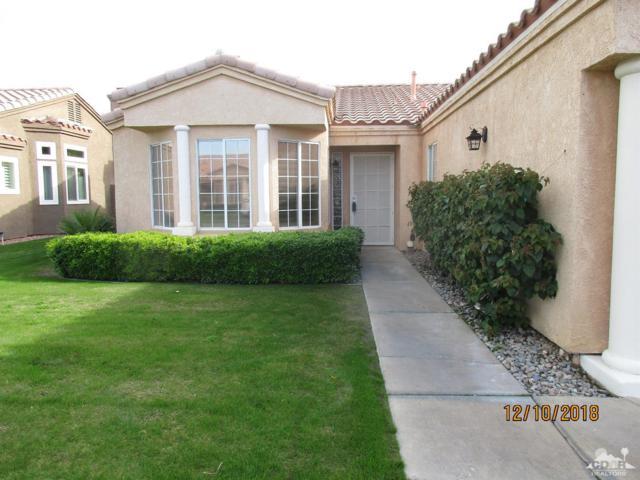 40936 Schafer Place, Palm Desert, CA 92211 (MLS #218033388) :: The Jelmberg Team
